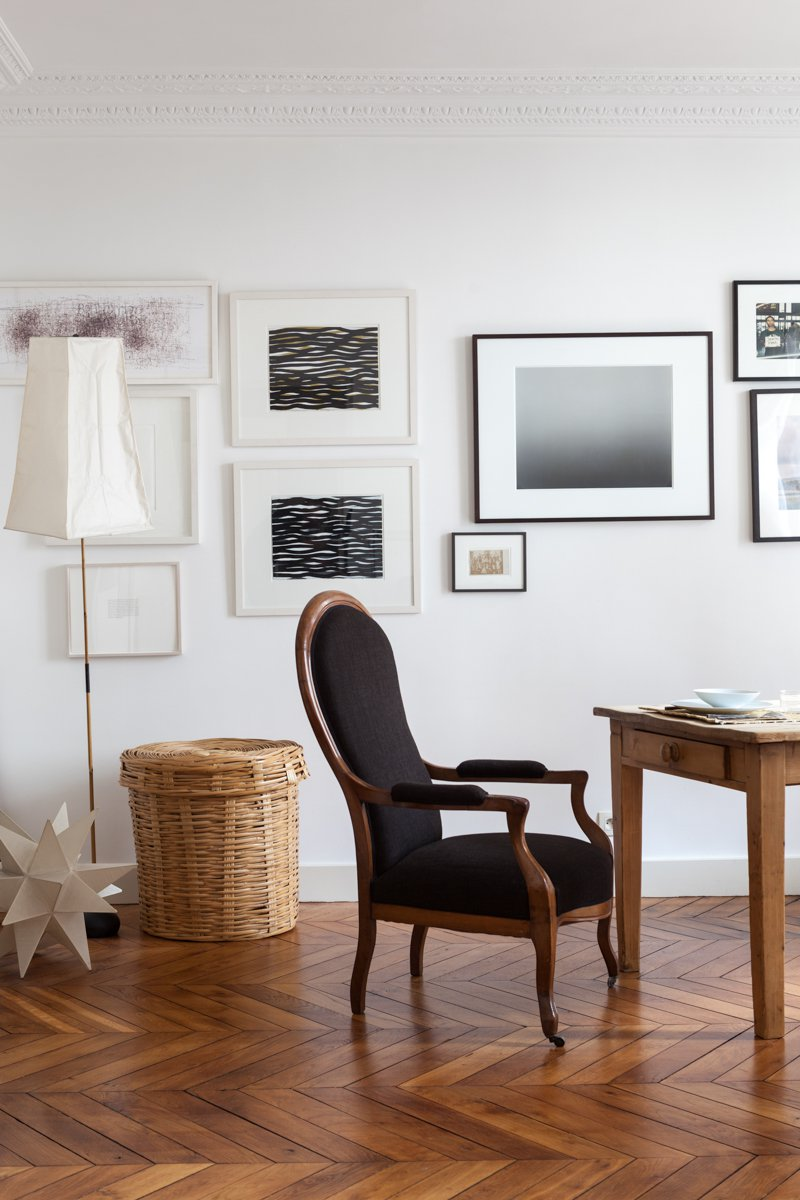 In the frame: our favourite salon hangings | onefinestay